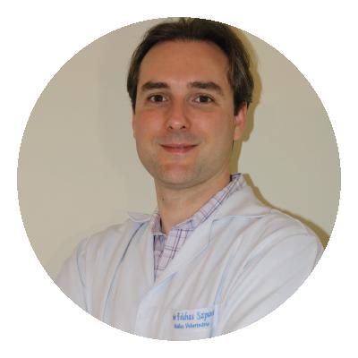 Victor Feichas - Especialista em Homeopatia EVET